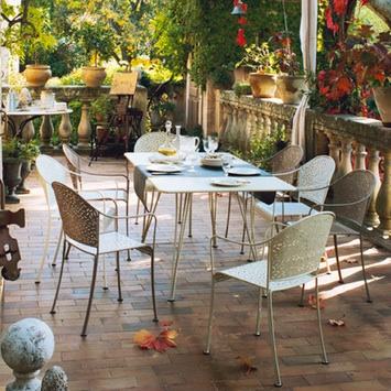Patio Table | Rendez Vous | 6335