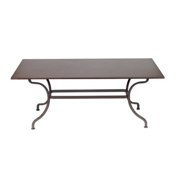 Patio Table | Romane | Rectangle