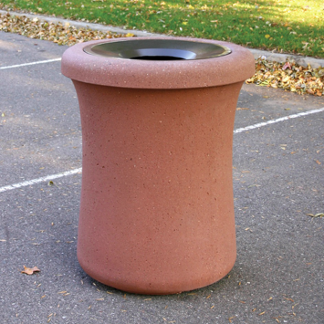 Trash Can | Round | 101| 41 | FUT
