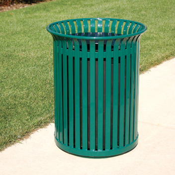 Trash Can | Round | 3212