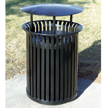 Trash Can | 3203