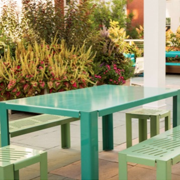 Patio Table | Select | 6036