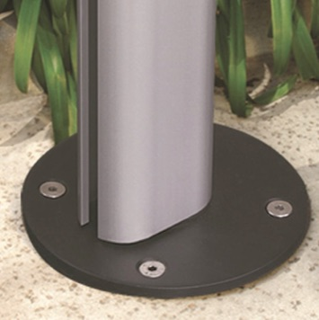 Umbrella Base | Surface Mount | Concrete