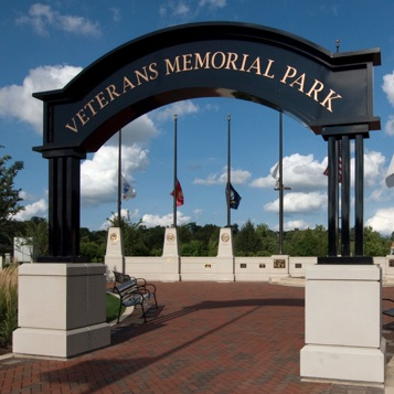 Gateway | Veterans Memorial