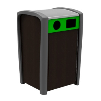 Trash Can | * 1400 | 32