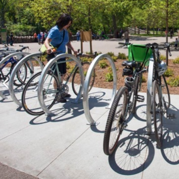 Bike Rack | Arc