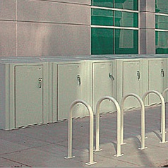 Bike Locker | 302