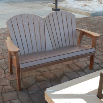 Deck Seating | Adirondack