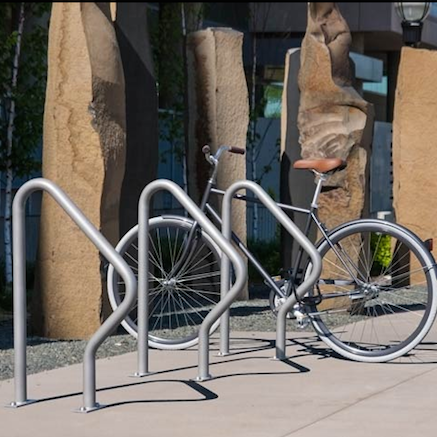 Bike Rack | Swerve
