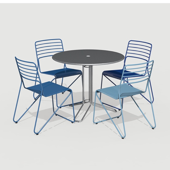 Outdoor Table | Kontur