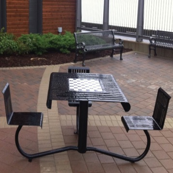 Game Table | 1100-M