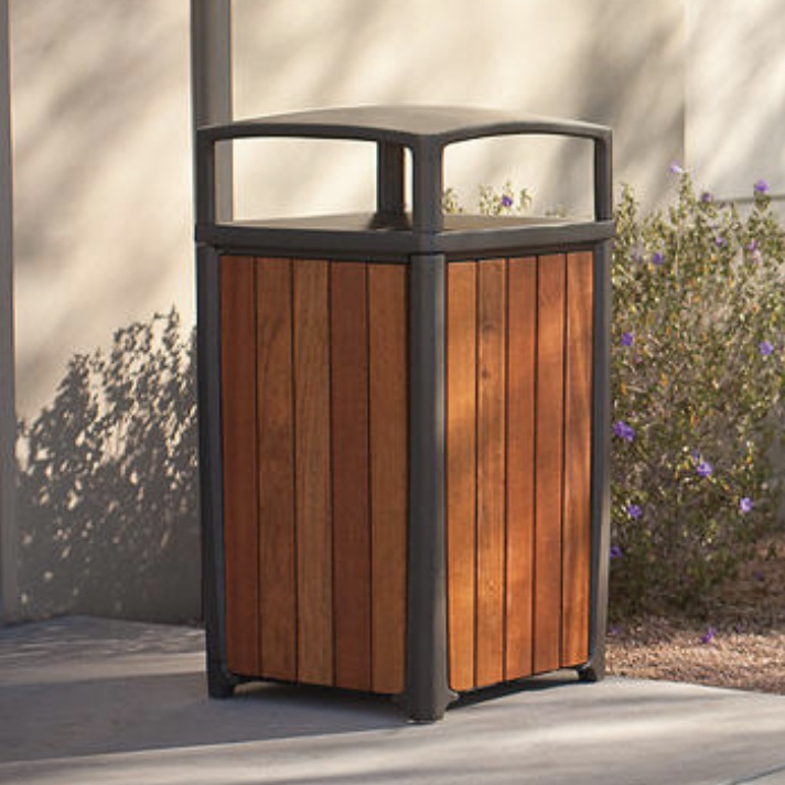 Trash Can | Cordia