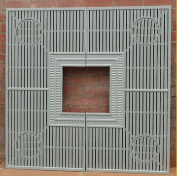 Tree Grille | Metal | Century Square