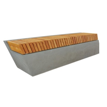 Concrete | * Wood Slant | 5360